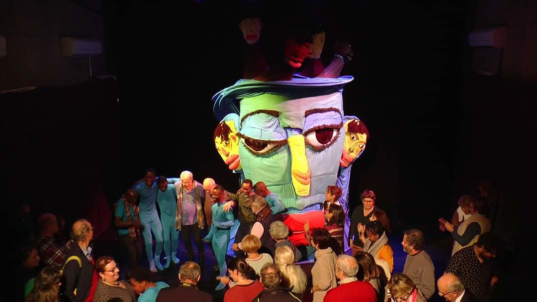Biarritz: Un hiver chaleureux au Théâtre du Versant